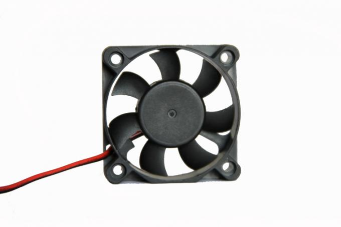 45 mm DC  45 x 45 x 10mm 5v / 12v / 24v Equipment Cooling Fans  with 7 or 9 blade