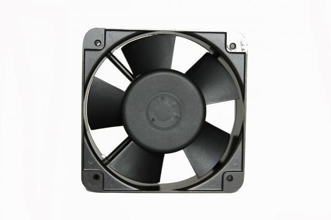 Axial Flow Fan 150mm x 150mm x 51mm with High Temperature AC Axial fan 150mm