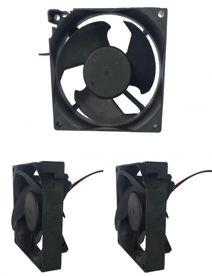 Cooling Fans For Electronic Equipment : Explosion proof exhaust fan mm v