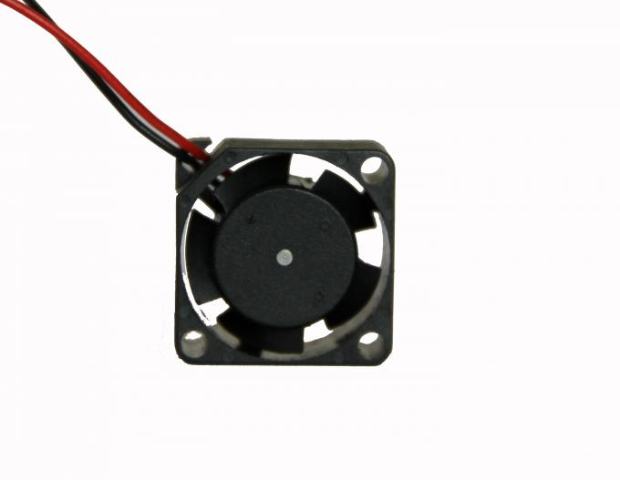Plastic 5V /12V CPU Cooling Fan / 10mm thick The 3D Printer Fan