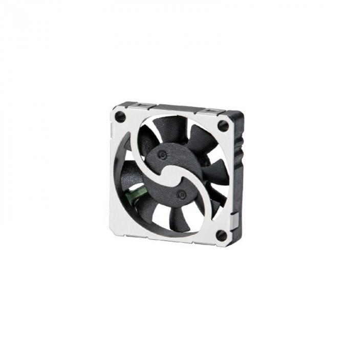 3D Printer CPU Cooling Fan Brushless For The Projector 4mm Thick 18MM X 18MM X 04MM