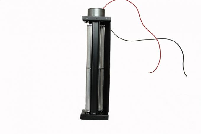 24V DC Brushless High Temperature Ventilating Kitchen Appliance For Air Conditioner