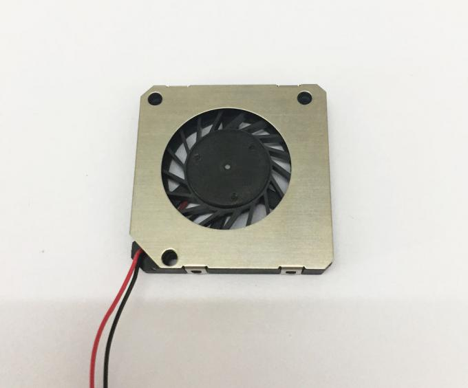 30 * 30 * 4.5 mm mini blower fan cooling for laptop mask razor dc 3.3V -5V