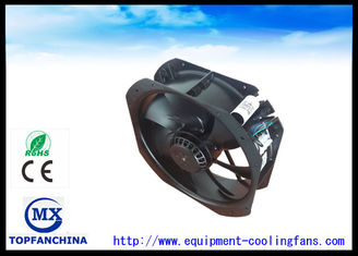 China Stainless Steel Brushless Cooling Fan ,  Axial Ac Fan 2500 / 2850RPM supplier