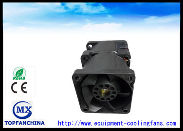 China 40mm 12V DC Computer Case Cooling Fan / DC Fan 40mm×40mm×56mm / High Speed Fan supplier