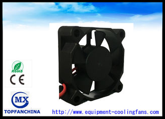 China High Pressure 1 . 5 Inch CPU DC Cooling Fan 35mm X  35mm X  10mm supplier