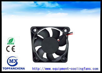 China Electric 2 Inch Computer Case Cooling Fans High Resistant 50mm × 50mm × 15mm supplier