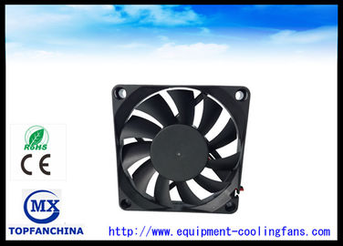 China 2.8  Inches Waterproof Computer Case Cooling Fans For Electronics supplier