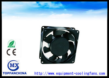 High Efficiency Industrial Roof Ventilation Fans 140mm X 140mm X 45mm