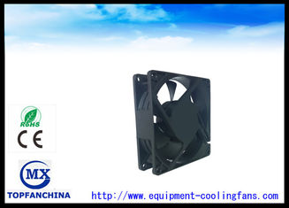 China 92mm X 92mm X 25mm Small Cooling Fans For Electronics , Save Energy supplier