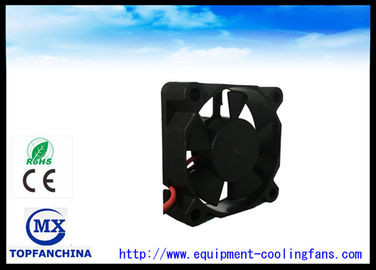China 1.4 Inch DC Brushless Fan 12 Volt Axial Small Electronic Cooling Fans supplier