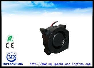 China 60 ×60 ×18mm 2.4 Inch 12v Centrifugal Blower Snail Fan Motor supplier