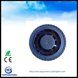 China 120mm x 25mm DC Centrifugal Fan With PWM / FC / RD Function supplier