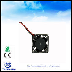 China Plastic 5V /12V CPU Cooling Fan / 10mm thick The 3D Printer Fan supplier