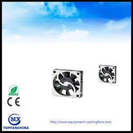 China 3D Printer CPU Cooling Fan Brushless For The Projector 4mm Thick 18MM X 18MM X 04MM supplier