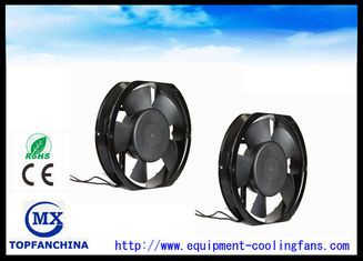 China 172mm X 150mm X 51mm 110V 220V AC Brushless Fan Use In The Industrial Equipment supplier