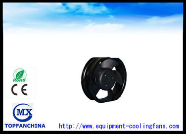 China 172mm X 150mm X 51mm DC Axial Fans Waterproof IP68 Brushless Cooler supplier