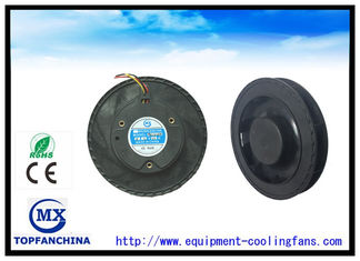 China 120mm X 120mm X 25mm High Performance Topfan Ventilation Fan Cooling Fan supplier