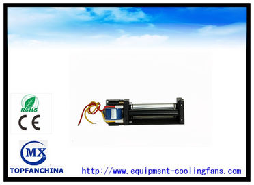 China High Performance Topfan AC Cross Flow Fan Ceilling Fan MX30F series supplier