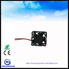 China High Speed 5V DC Brushless Motor Fan With Die Cast Aluminum Frame supplier