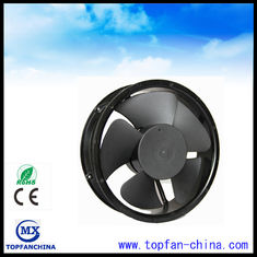 China 220V AC Ball Bearing medica Equipment Cooling Fans 50/60Hz 310/210CFM supplier