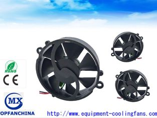 China ROHS Approval DC Mirco Brushless Cooler Fans For Laptop , 3cm Diameter supplier