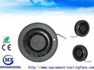 China 120mm x 25mm 12V Laptop Cooling Fan , Waterproof Axial DC Blower Fan supplier