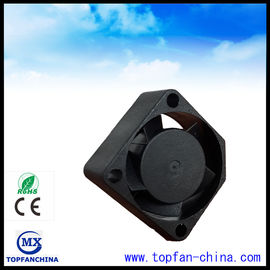 China High Speed 5V 12V Mini DC Brushless Fan Computer Case Fans With Ball Bearing supplier