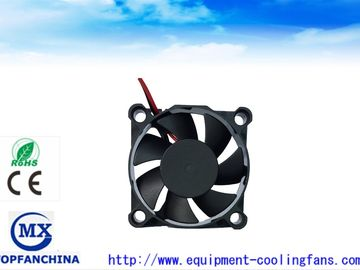 China Small 45 mm DC 5v / 12v / 24v Brushless Cooling Fan for Industrial Production Equipment supplier