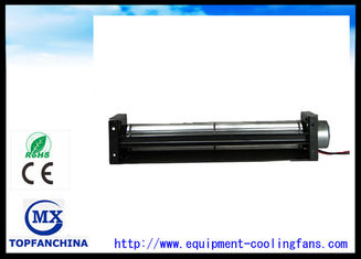 China 12V DC Centrifugal Fans / 30*190mm Mini Blower Fans ,  DC Elevator Fans/ Waterproof/Heat-resistant supplier