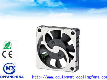 China Plastic Portable Motor Radiator Cooling Fan 18 x 18 x 4mm Lightweight supplier