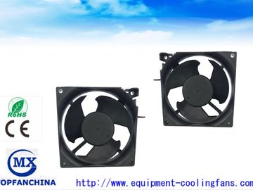 China High / Low Speed Explosion Proof Exhaust Fan , 12 Volt 3 Blade 92mm PWM / PC Cooling Fans supplier