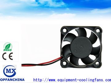 China Low Noise IP66 / IP68 24V / 48V DC CPU Cooling Fan With FG PWM supplier