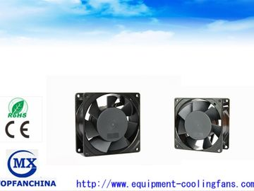 China Square 110V AC To DC EC Axial Fan With Speed Tach Signal 92x92x38mm supplier
