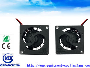 China 20mm Micro Lightweight DC Blower Fan 0 . 45 / 0 . 66CFM Air Flow supplier
