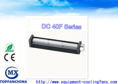 China 24V DC Brushless High Temperature Ventilating Kitchen Appliance For Air Conditioner supplier