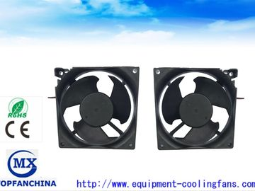 China 3 Blade Waterproof / Explosion Proof Exhaust Fan , 4.5 Inch / 12V DC Axial Fan supplier