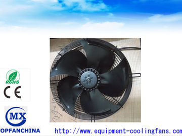 China 315mm Round Industrial AC Brushless Fan 220V - 380V  / 12.4 Inch AC Fan supplier