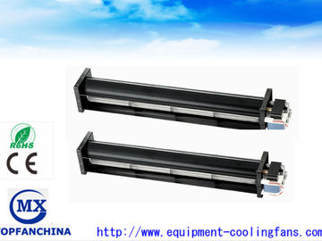 China High Flow AC Cross Fan Industrial Equipment Cooling Fans 50mm x 190mm supplier