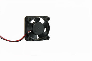 China Computer Case Cpu Cooling Fan High Speed 12000rpm DC Axial Motor Mini Size supplier