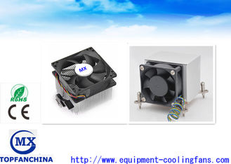 China Small Axial 5V Brushless DC Cooling Fan Explosion Proof 80mm X 80mm X 25mm supplier