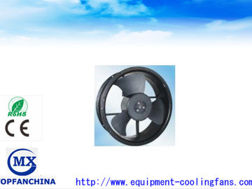 China 3 Blade Plastic Impeller Garage / Greenhouse Ventilation Fans PA-66 UL 94 V-0 Bobbin supplier