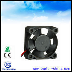 China Centrifugal Dc Blower Fan / Xbox Ps4 Small Electric Cooling Fans Super Mute Switch supplier