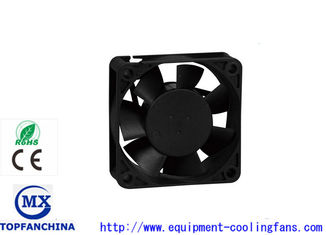 China Waterproof DC Axial Fans 60MM , Blushless Axial Industry Exhaust Fans supplier