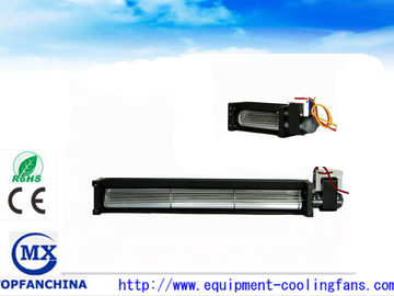 China Compact 30F series Fridge Cooling Fan , ac cross flow cooling fans 110V / 220V supplier