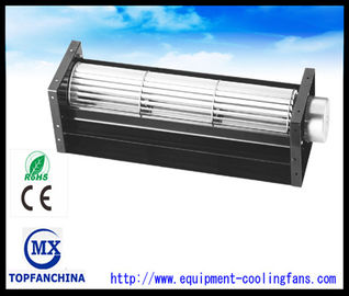 China DC Elevator Cross Flow Fan 60mm X 120mm Refrigerator Cooling Fan CE and ROHS supplier