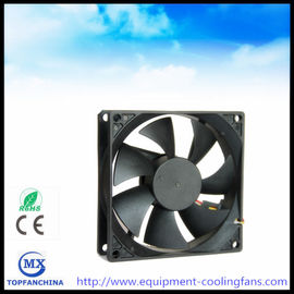 China Equipments DC Brushless Motor Fan 4.5 Inch Explosion Proof Exhaust Fan supplier