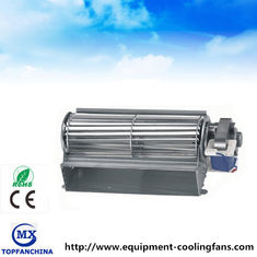 China 65U Series AC220v Small Air Conditioner Cross Flow Fan , Ventilation Motor Blower Fan supplier
