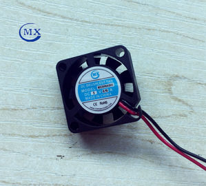 China 5 V 20*20*06mm Micro Dc Motor Fan For Air Cooling , High / Middle / Low Speed supplier