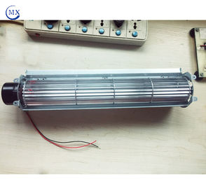 China Air cooling 12V dc motor cross flow fan for refrigerator and log burning Household electronic supplier